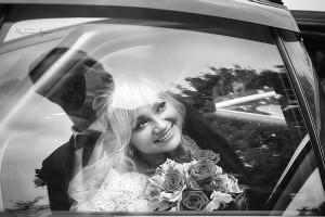 свадьба чб отражение , фотограф в липецке, фото липецк, фотограф липецк
